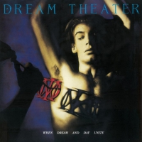 Dream Theater - When Dream & Day Unite