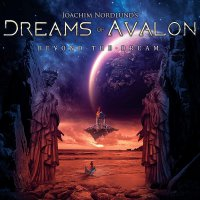 Dreams Of Avalon -Beyond The Dream (Blue vinyl)