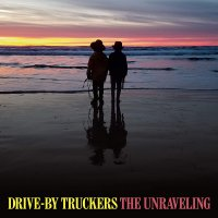 Drive-By Truckers - The Unraveling Marble Colored
