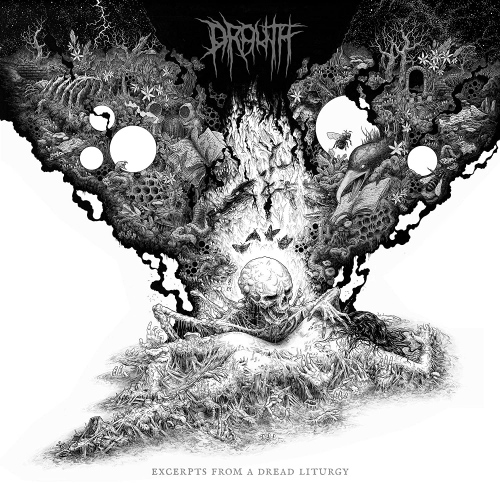 Drouth - Excerpts From A Dread Liturgy