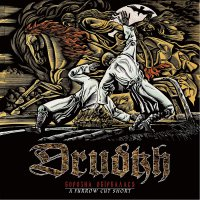 Drudkh - A Furrow Cut Short Ltd. Transparent