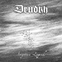 Drudkh - Forgotten Legends Ltd. Transparent