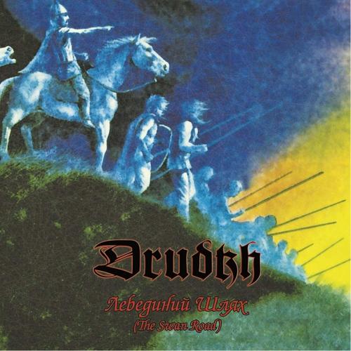 Drudkh - The Swan Road Ltd. Crystal Clear
