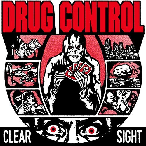 Drug Control - Clear Sight