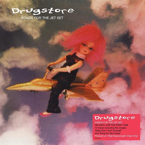 Drugstore -Songs For The Jet Set
