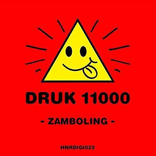 Druk 11000 - Zamboling / Sibsoo Bazaar