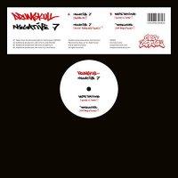 Drumskull - Negative 7