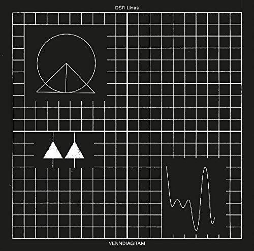 Dsr Lines - Venndiagram