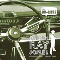 Du-Rites - Gamma Ray Jones