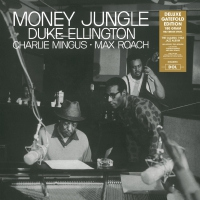 Duke Ellington -Money Jungle