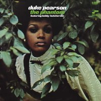 Duke Pearson - The Phantom (Blue Note Tone Poet Series)