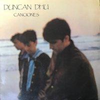 Duncan Dhu -Canciones