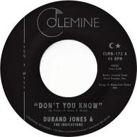 Durand Jones & The Indications -Don't You Know