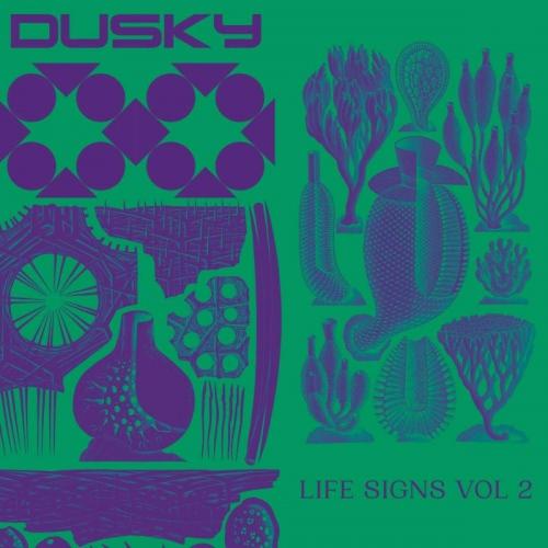 Dusky - Life Signs Vol. 2