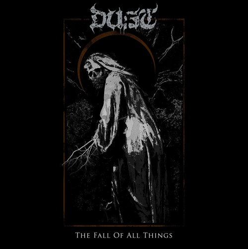 Dust - Fall Of All Things
