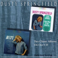 Dusty Springfield - Stay Awhile - I Only Want To Be With You / Dusty Springfield