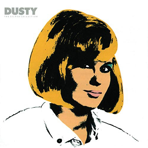 Dusty Springfield -The Silver Collection