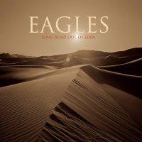 Eagles -Long Road Out Of Eden
