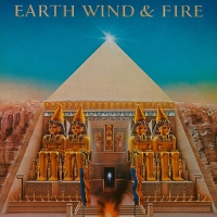 Earth Wind & Fire - All N All