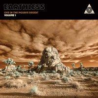 Earthless -Earthless Live In The Mojave Desert Volume 1