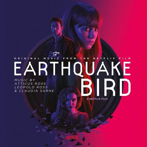 Earthquake Bird / O.s.t. - Earthquake Bird (Original Soundtrack)