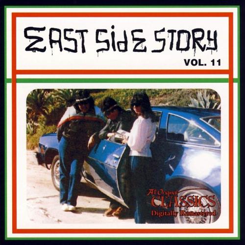 East Side Story (Series) - East Side Story Volume 11