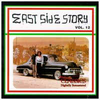 East Side Story (Series) -East Side Story Volume 12