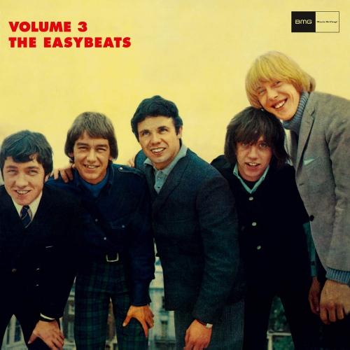 Easybeats - Volume 3