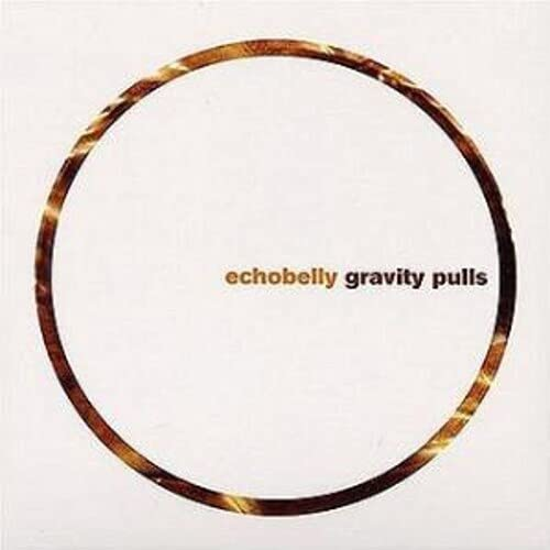 Echobelly - Gravity Pulls