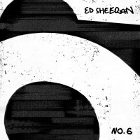 Ed Sheeran - No. 6 Collaborations Project Black