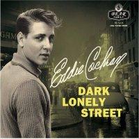 Eddie Cochran - Dark Lonely Street