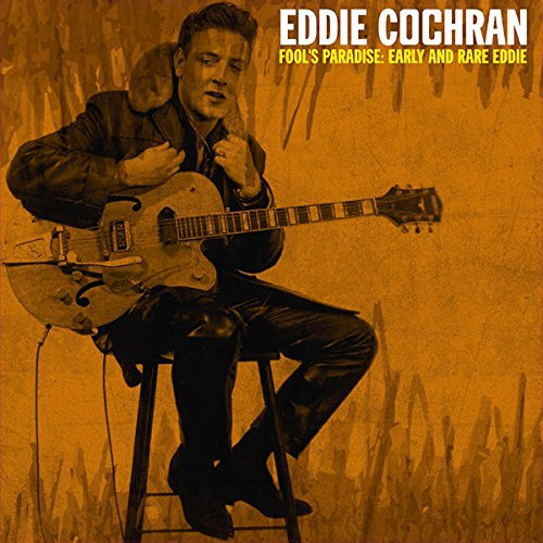 Eddie Cochran - Early & And Rare Eddie