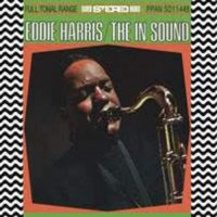 Eddie Harris -The In Sound