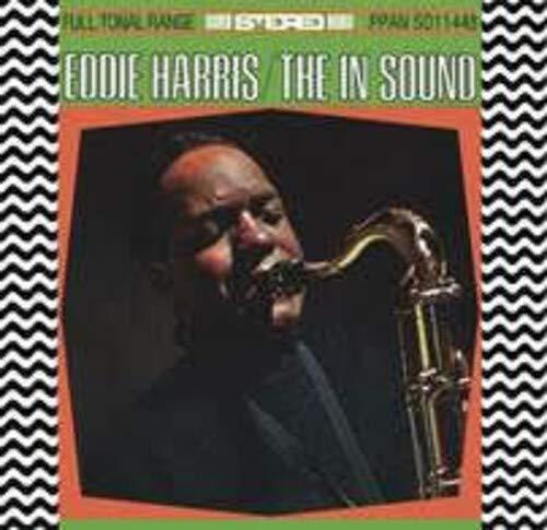 Eddie Harris - The In Sound