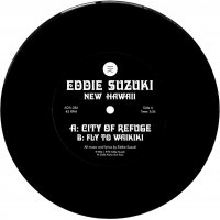 Eddie Suzuki -City Of Refuge