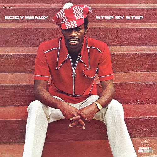Eddy Senay - Step By Step