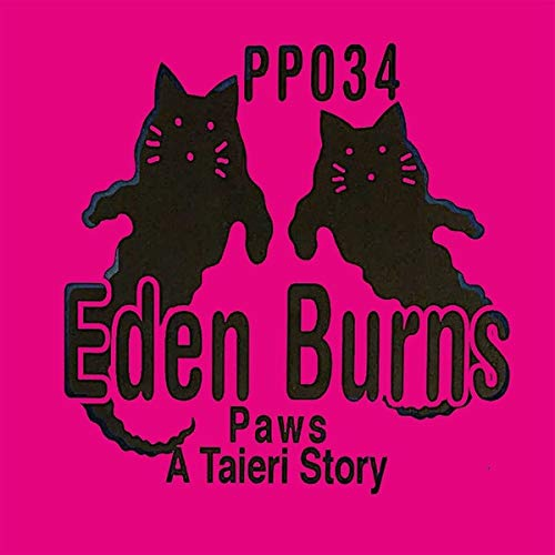 Eden Burns - Paws A Taieri Story