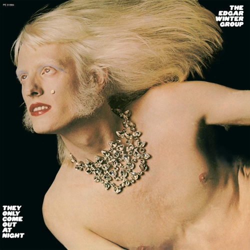 Edgar Winter - They Only Come Out At Night