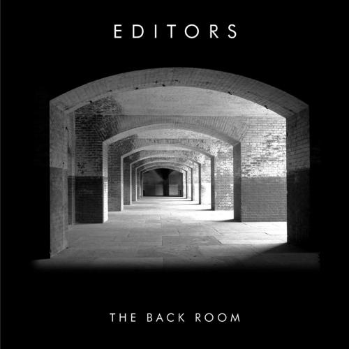 Editors -The Back Room