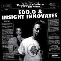 Edo. G  &  Insight Innovates -Edo. G & Insight Innovates