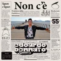 Edoardo Bennato -Non C'e