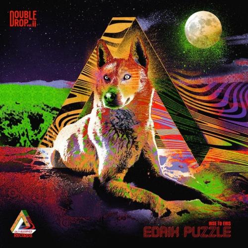 Edrix Puzzle  &  Diabolical Liberties - Double Drop 2
