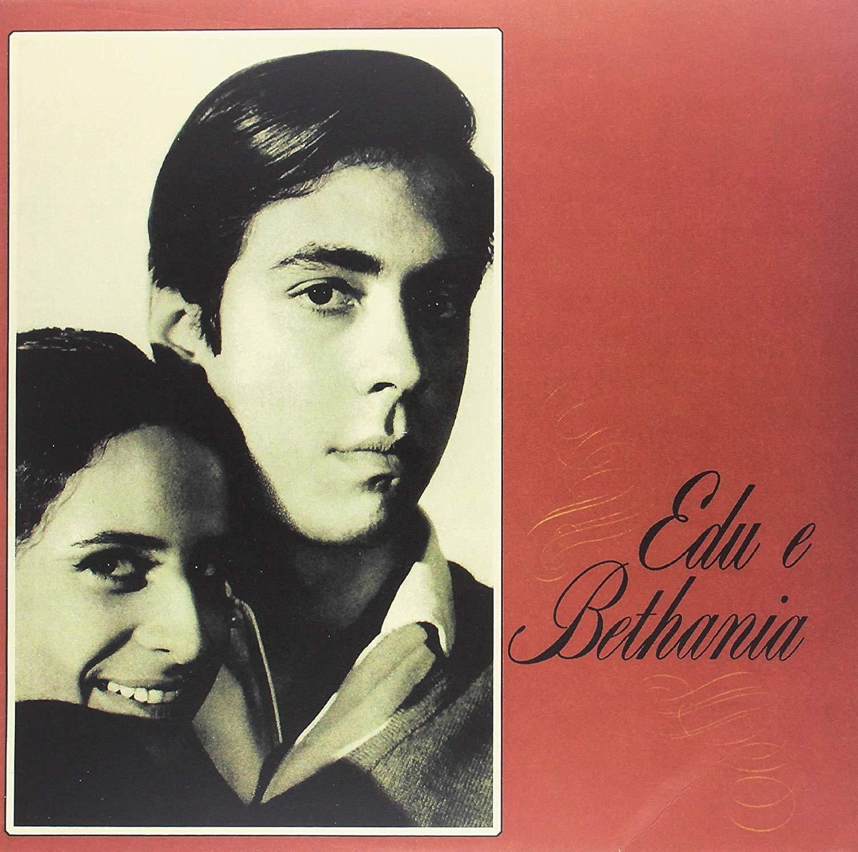 Edu Lobo - Edu & Bethania