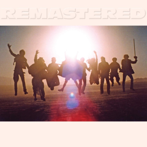 Edward Sharpe & The Magnetic Zeros - Up From Below - 10Th Anniversa