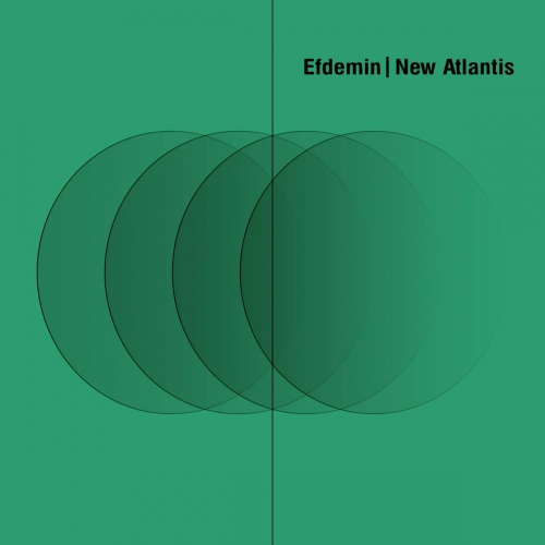 Efdemin -New Atlantis