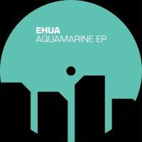 Ehua -Aquamarine