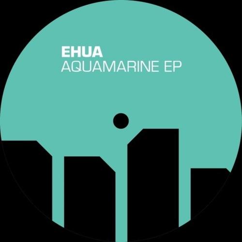 Ehua - Aquamarine