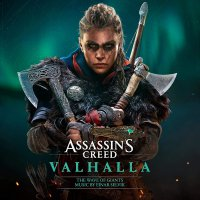 Einar Selvik -Assassin's Creed Valhalla: The Wave Of Giants - Retail - Opaque White
