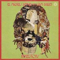 El Michels Affair Meets Liam Bailey - Ekundayo Inversions