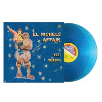 El Michels Affair -Yeti Season